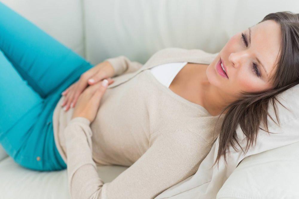 боль вызванная гастритом