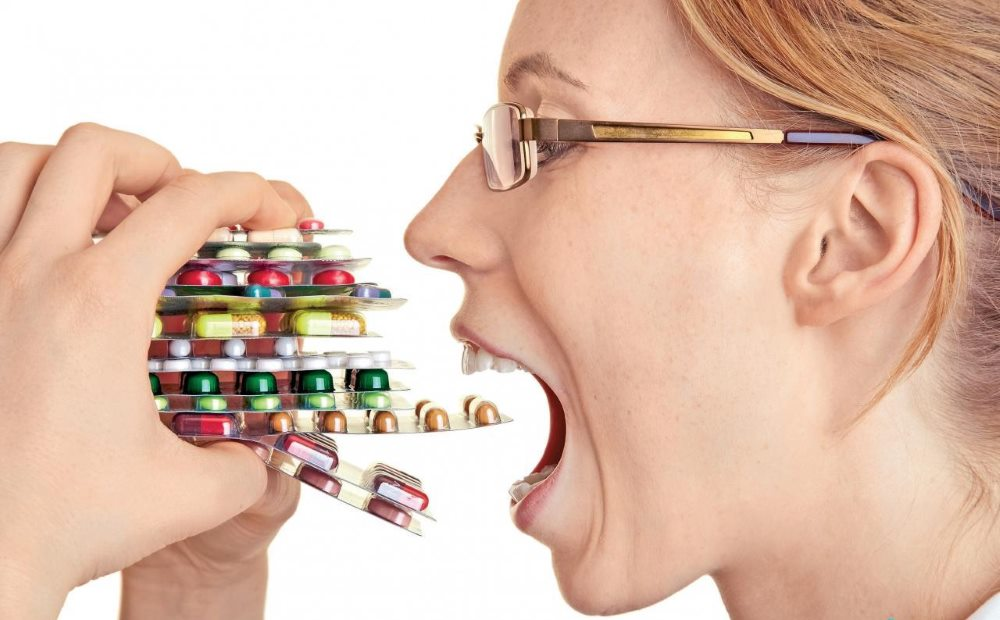 подбор лекарств для гастрита