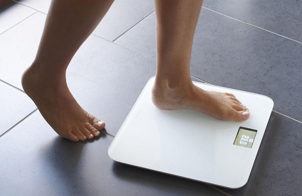 Проверка веса