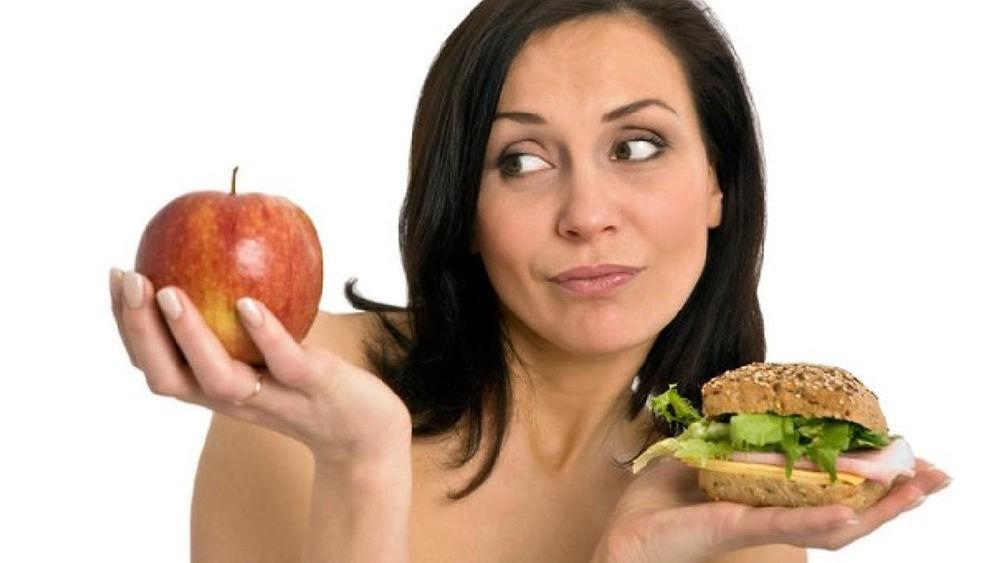 Страх перед диетами