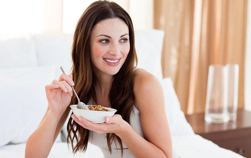 Улучшение процесса пищеварения