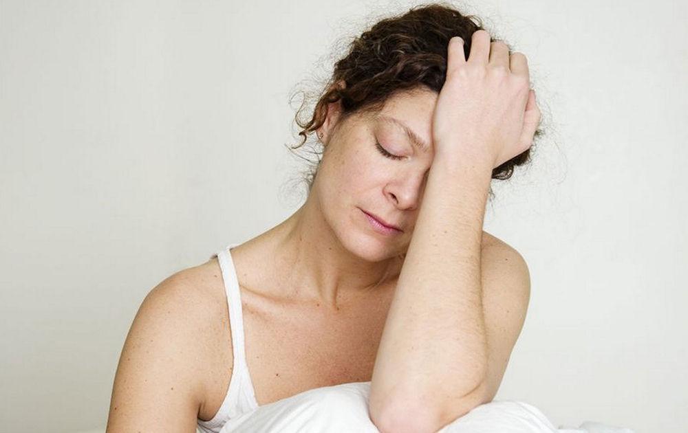 Общая слабость и усталость