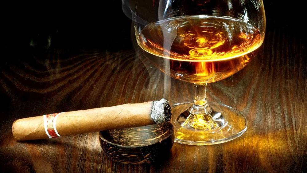 Влияние алкоголя и табака