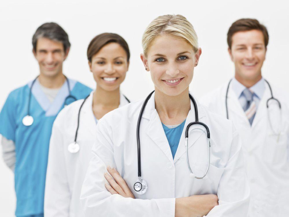 выбираем лечащего врача