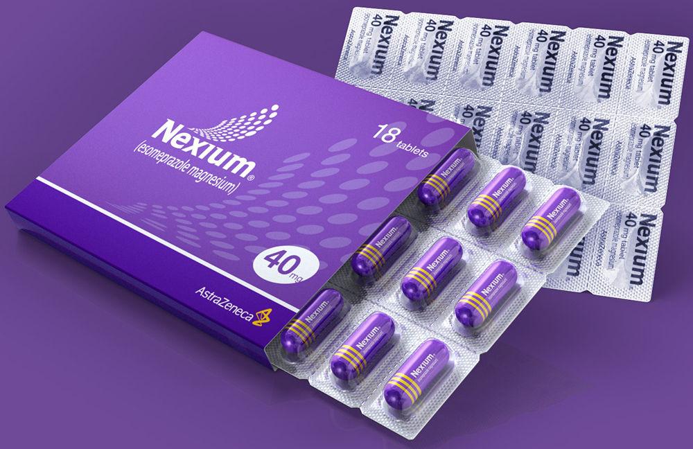 Нексиум