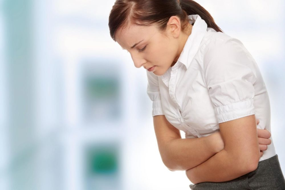 болевой приступ при гастрите