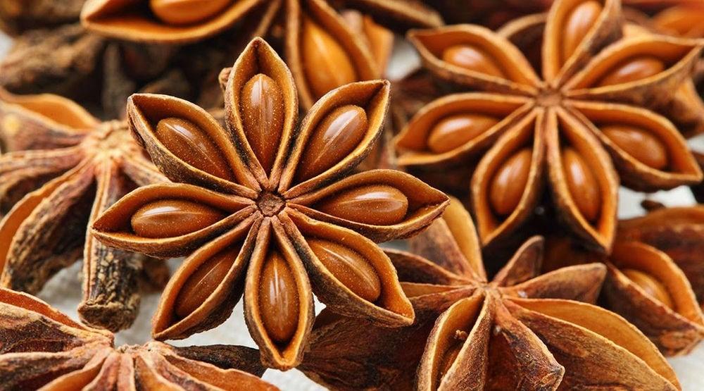 Добавление анисовых семян