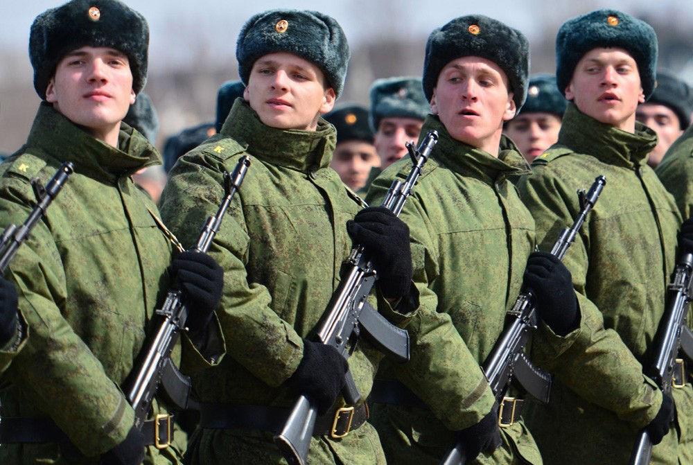 Служба в армии с гастритом