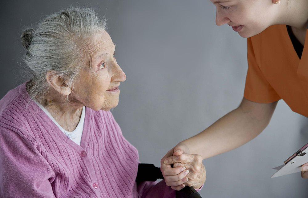 гастрит у пожилых