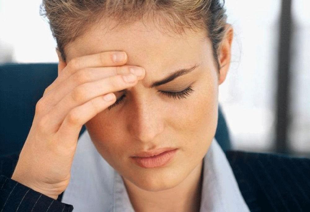 Причины головокружения при гастрите