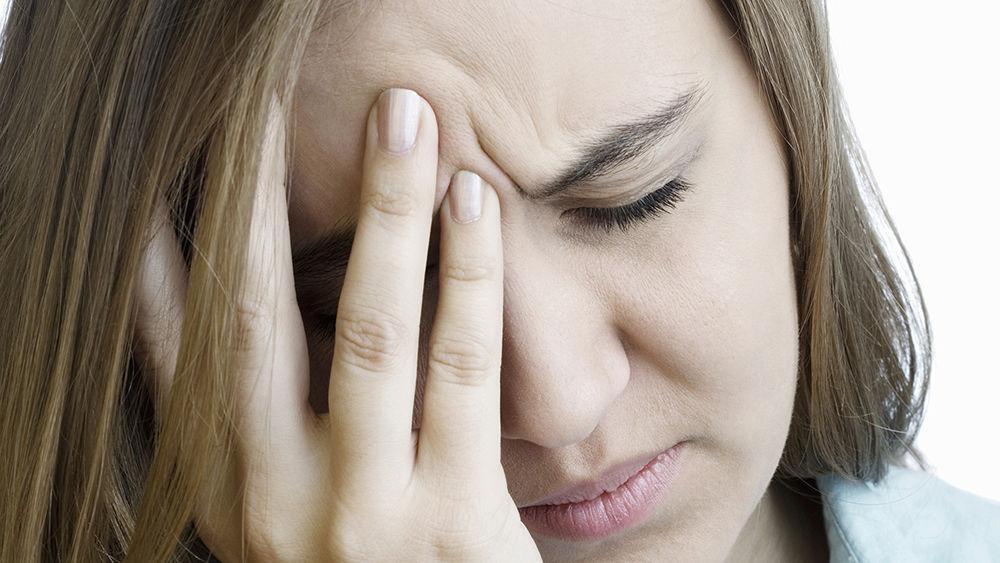 Головокружение и слабость - ранние симптомы