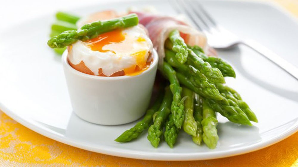 Яйца - часть диеты
