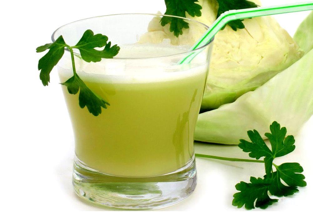 капустный сок при гастрите
