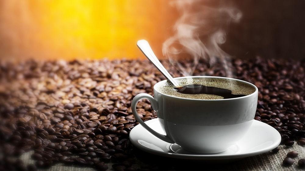 Кофе разрешено