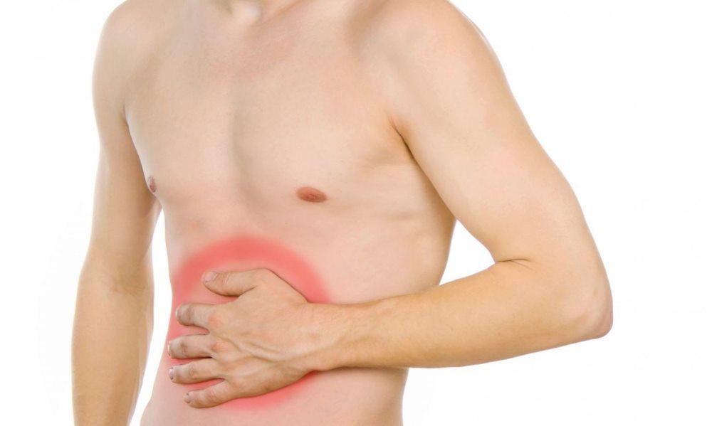 лечение гастрита желудка