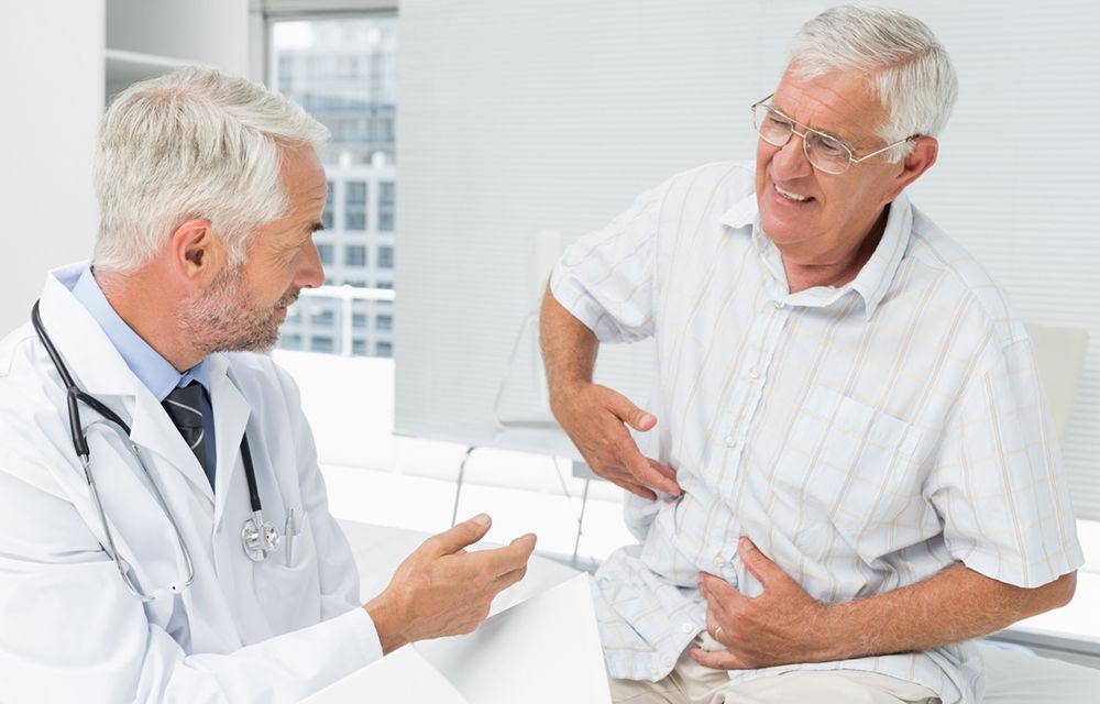 Сколько лечится хронический гастрит