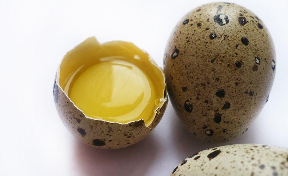Применение яиц для лечения