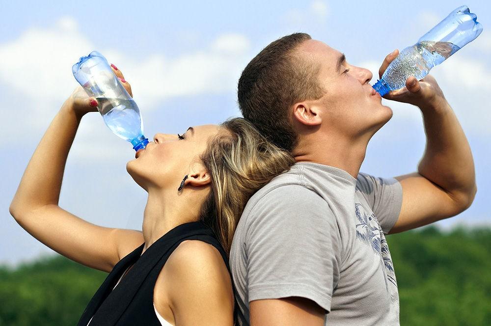 Вода минеральная при гастрите с повышенной кислотностью