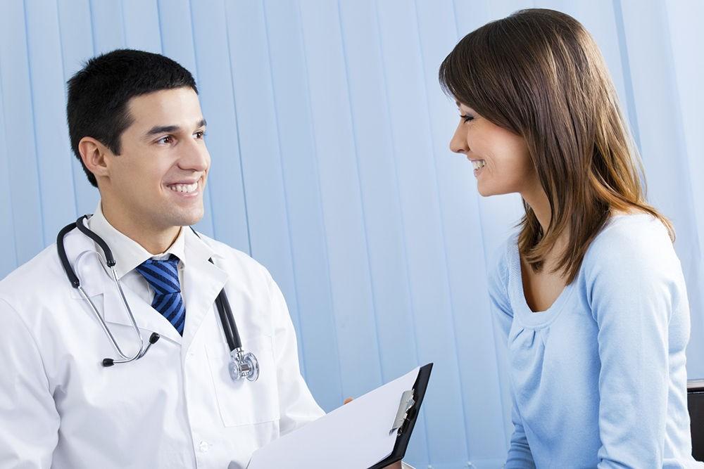Следовать рекомендациям врача