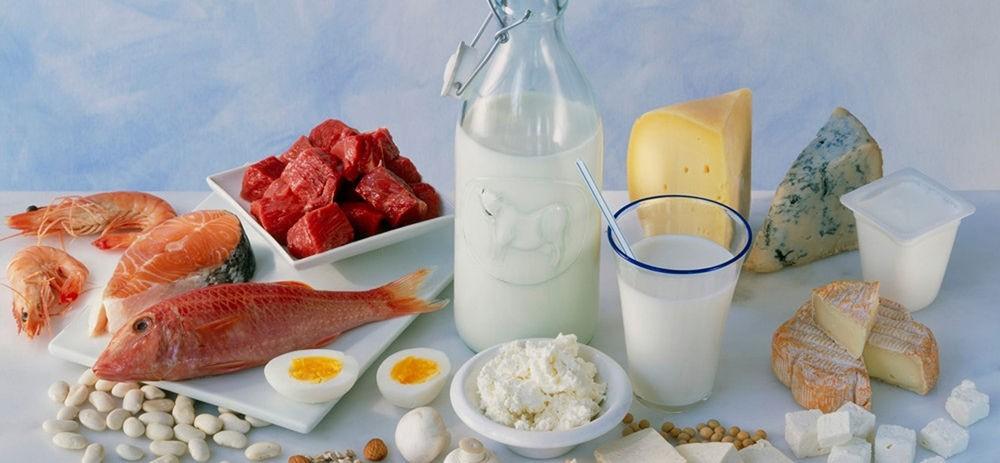 Принцип диеты при повышенной секреции
