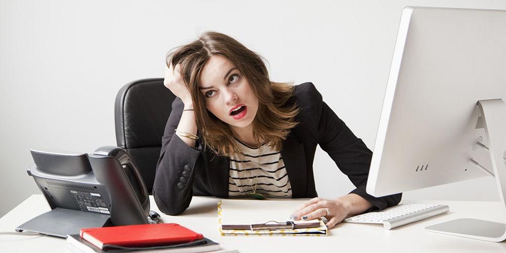 Раздражительность и усталость