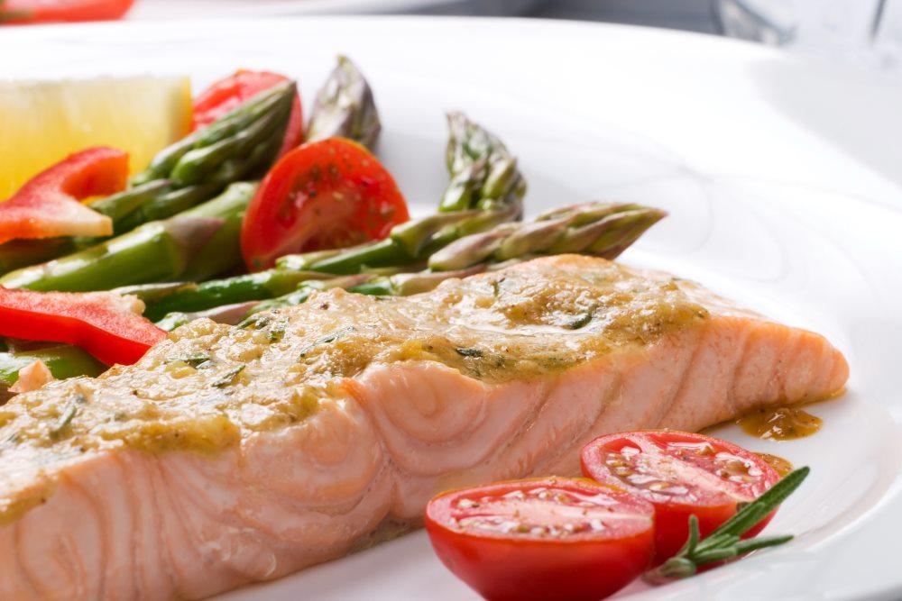 Какую рыбу можно есть при гастрите