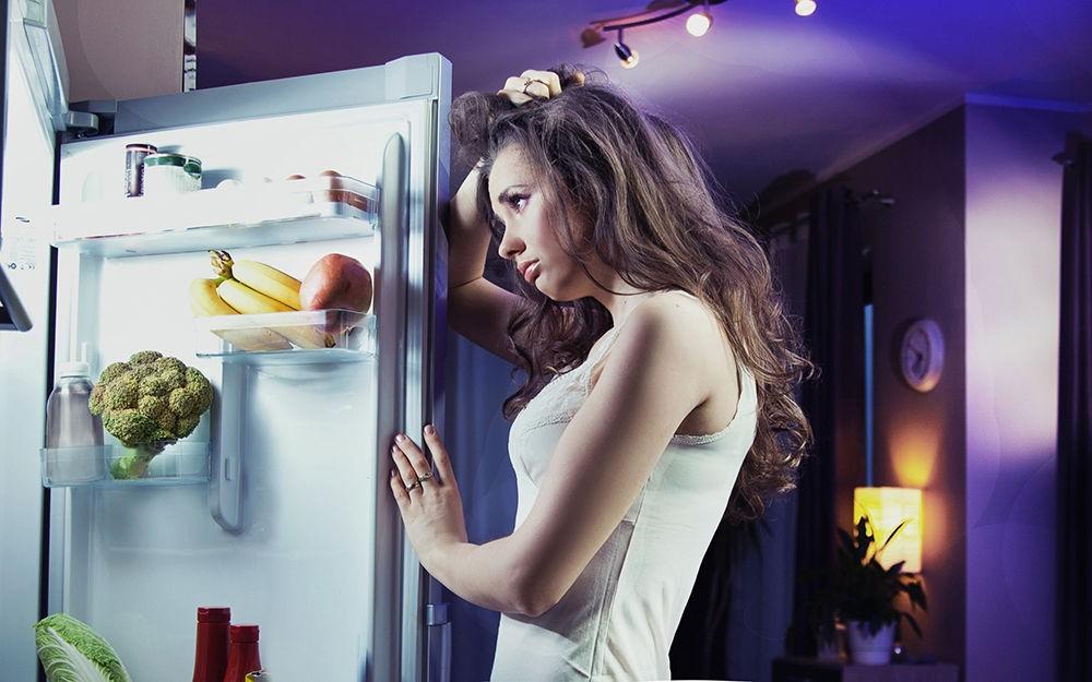 Следить за питанием