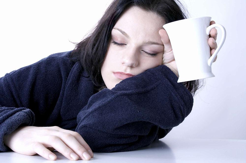 Утомляемость как симптом