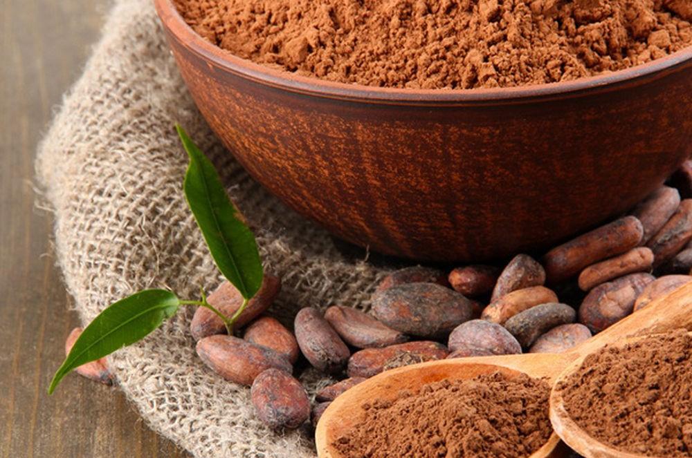 Качество какао-порошка