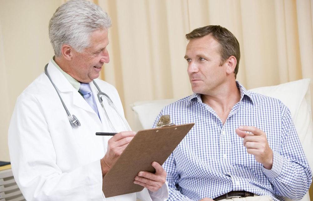 Определение длительности лечения