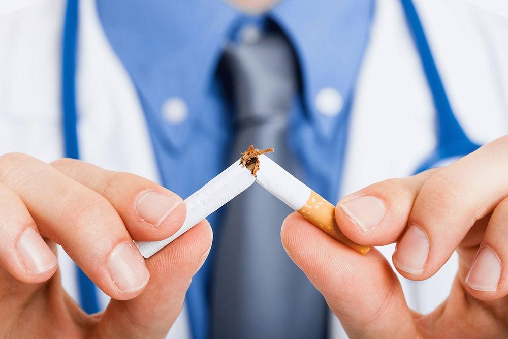 Врачи запрещают курение