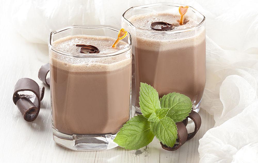 Какао как заменитель кофе