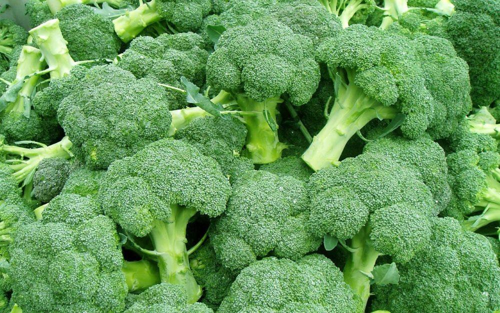 brokkoli при гастрите