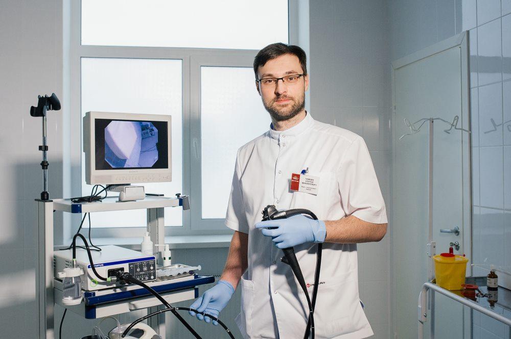 гастробиопсия желудка при гастрите
