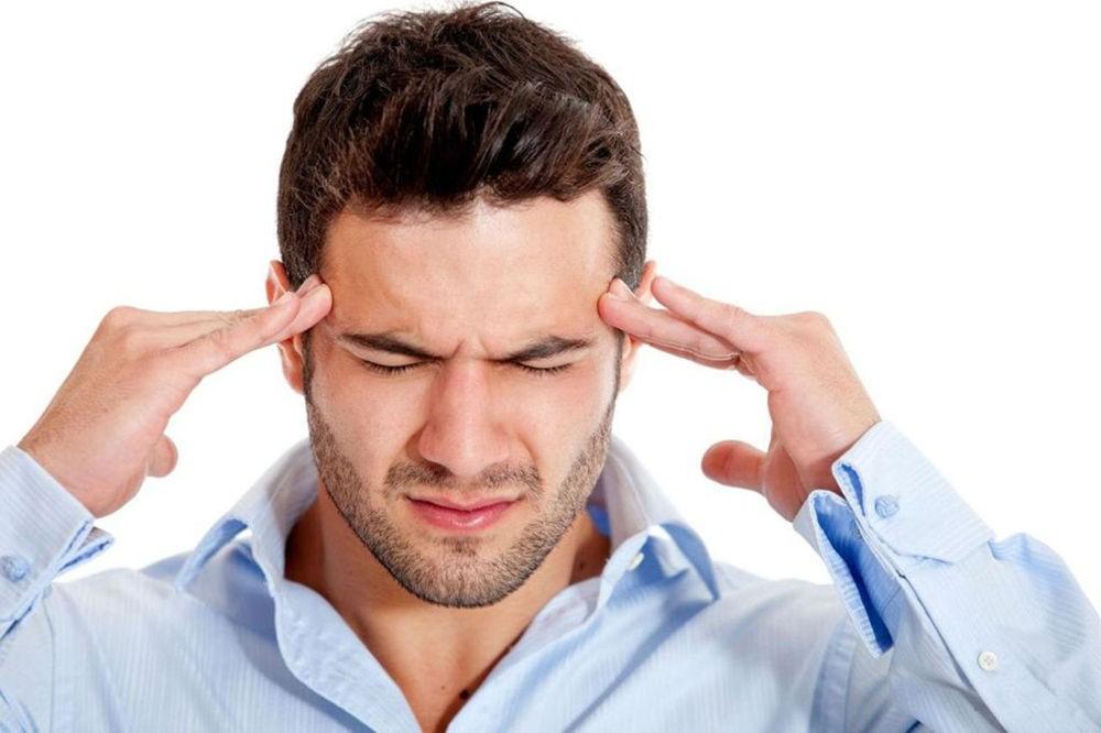 Головная боль - следствие стресса