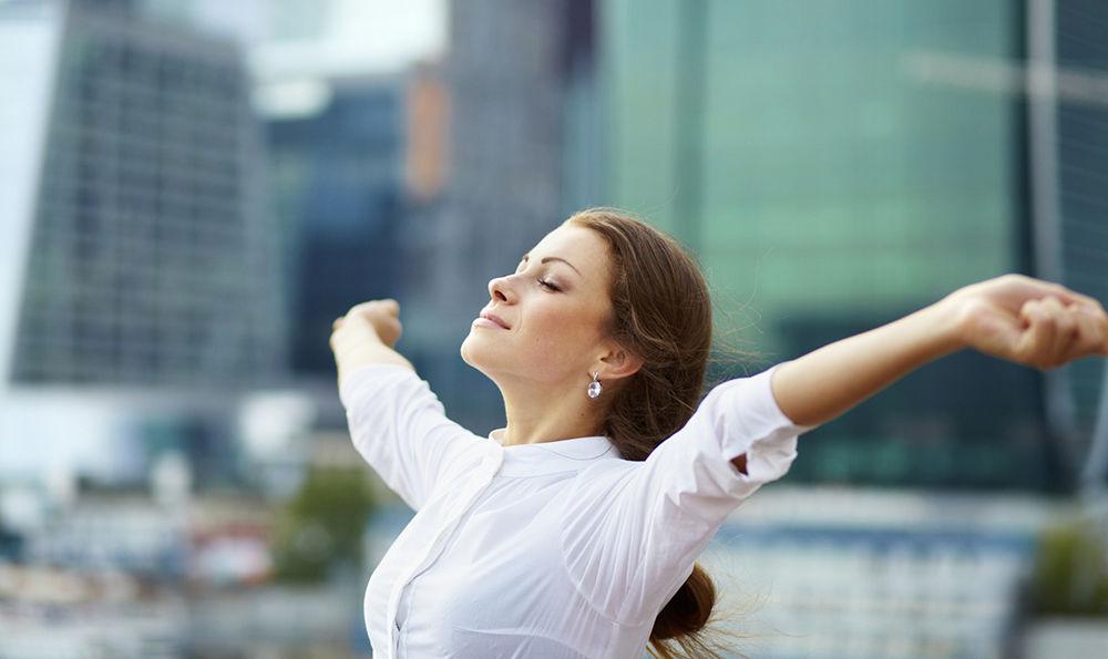 Преодолеть стресс