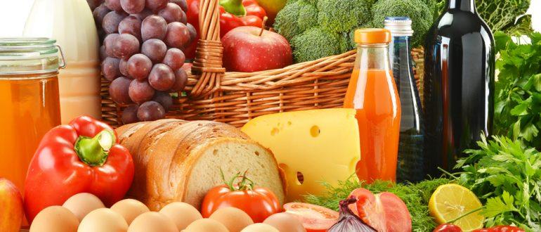 Лечебное питание при рефлюкс эзофагите и гастрите