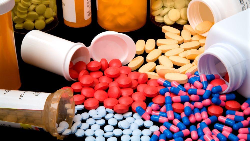 лечение гастрита таблетками