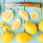 лимоны при гастрите