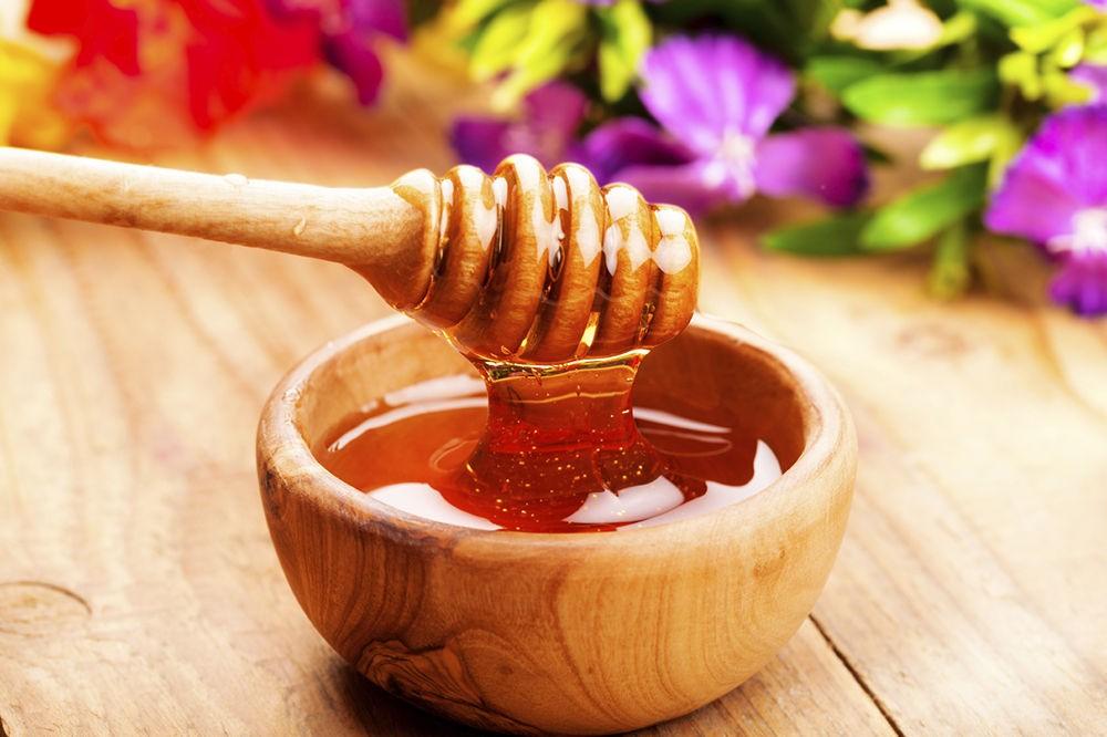 Мед при гастрите разрешен