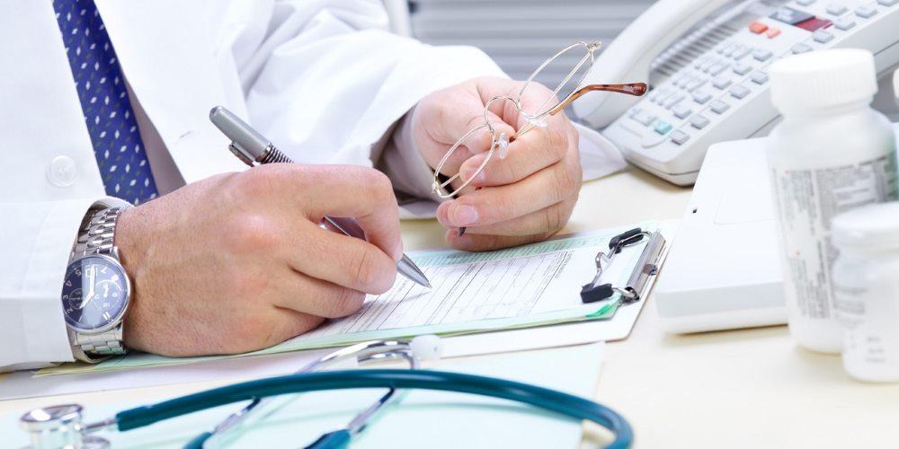назначение лечения гастрита врачом