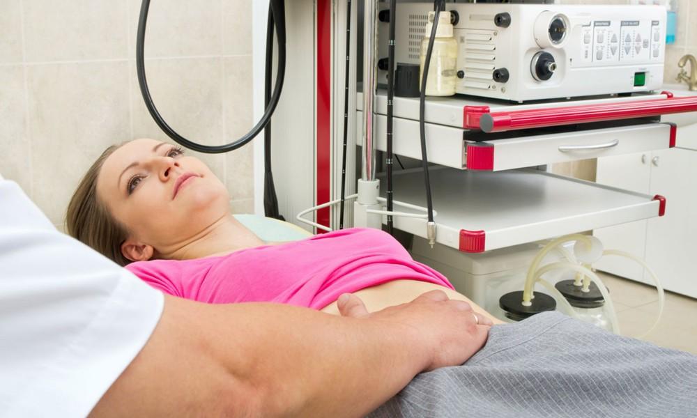 Подготовка перед гастроскопией желудка