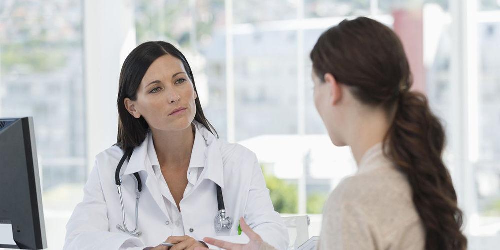 Лечение определяет врач