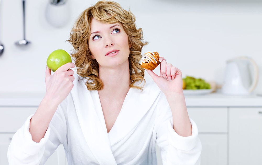 Контролируемое голодание полезно