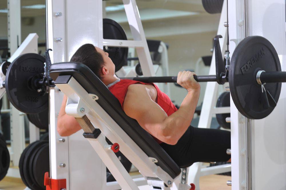 силовые упражнения при гастрите