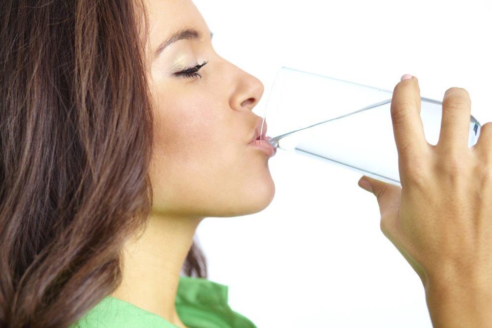 Прием перекиси водорода