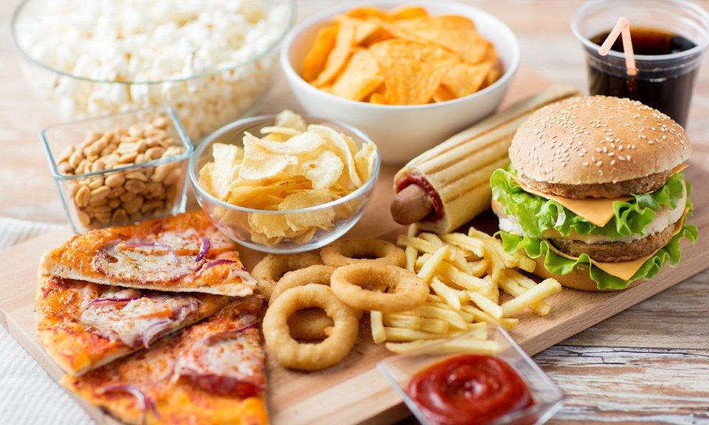 Диета и питание при рефлюкс гастрите